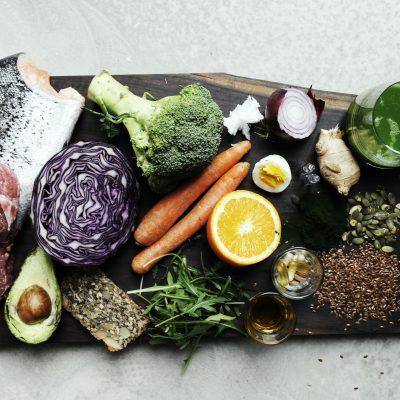 fødevarerintolerance test