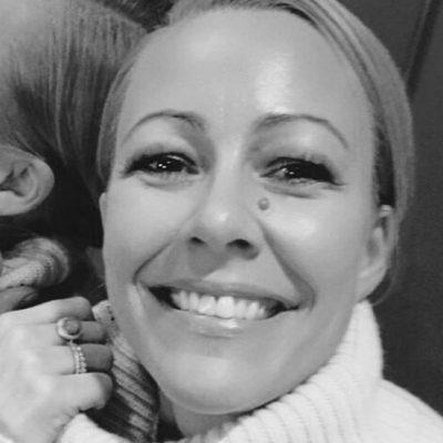 Camille Chloe Sommerstad health mentor
