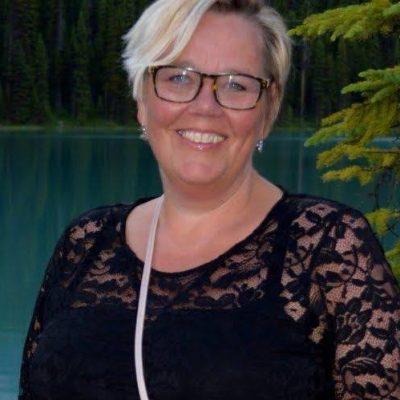 Tina Olsen health mentor