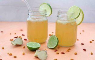 Ginger ale 2