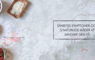 hormonboost blodsukker diabetes