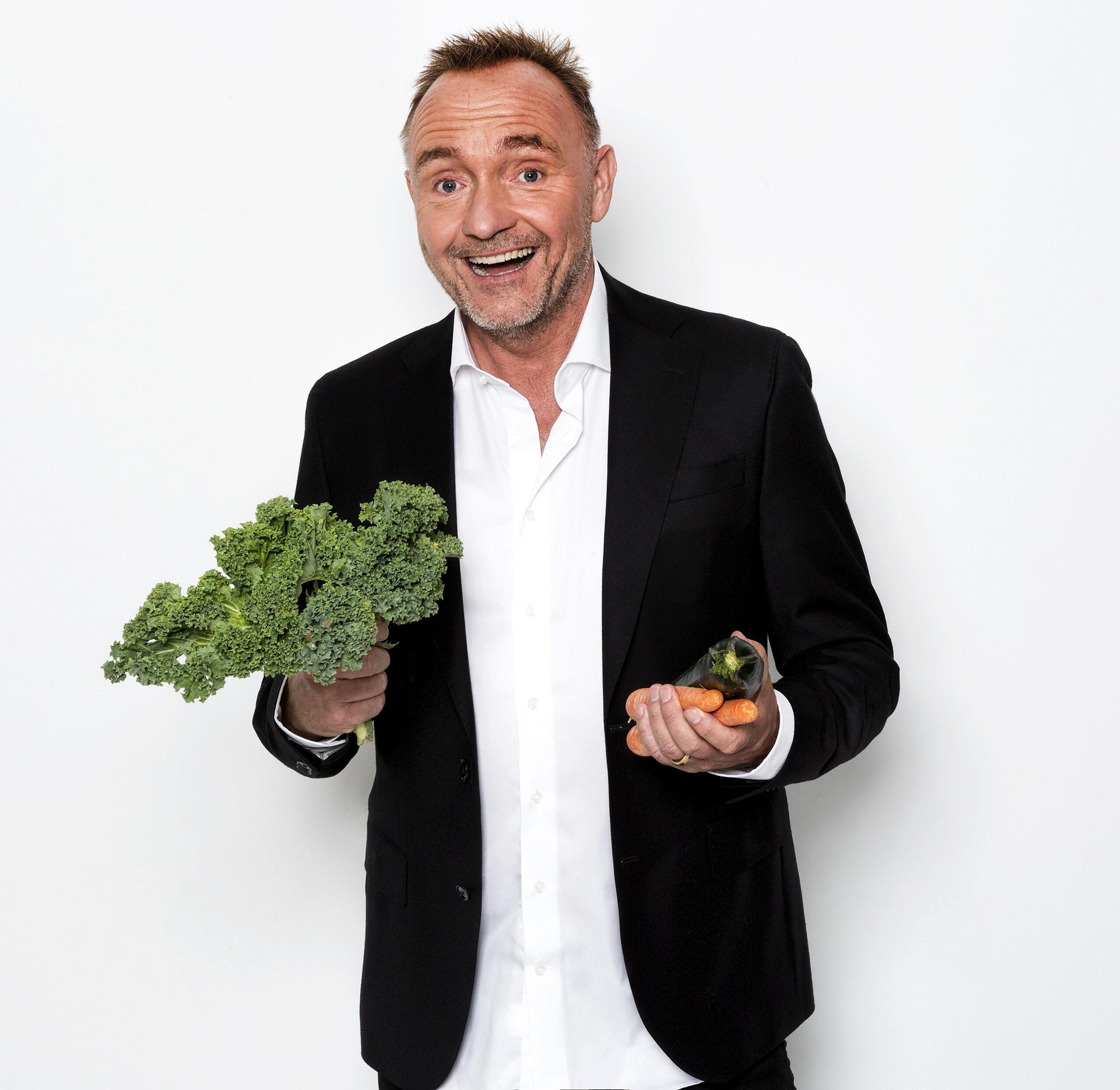 Friederich grøntsager