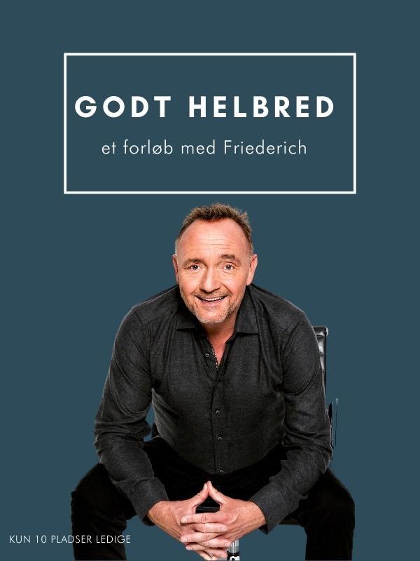 Copy of Copy of Friederich forløb